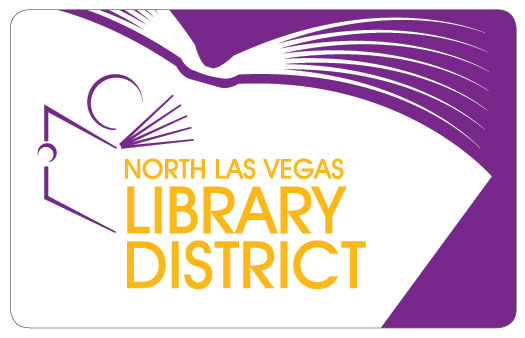 north las vegas district library card