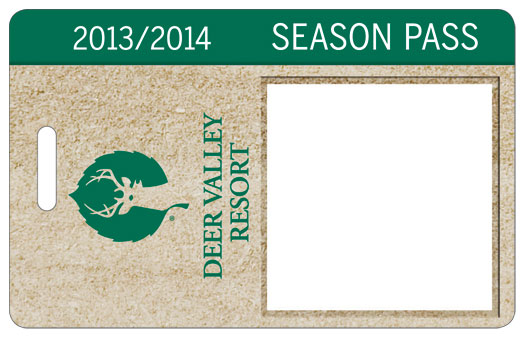 deer valley resort season pass