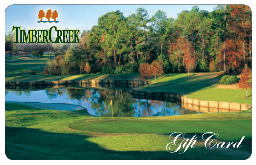 timber creek gift card