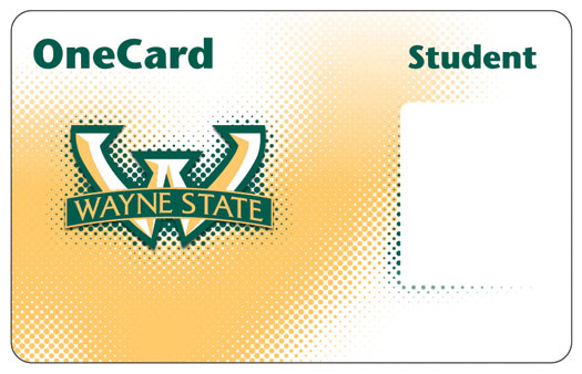 wayne state university student one card